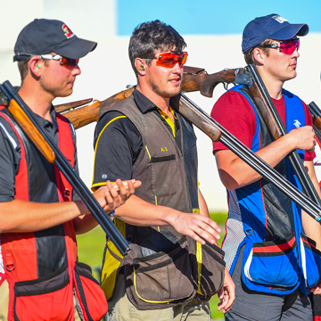 Collegiate Clay Target Championships