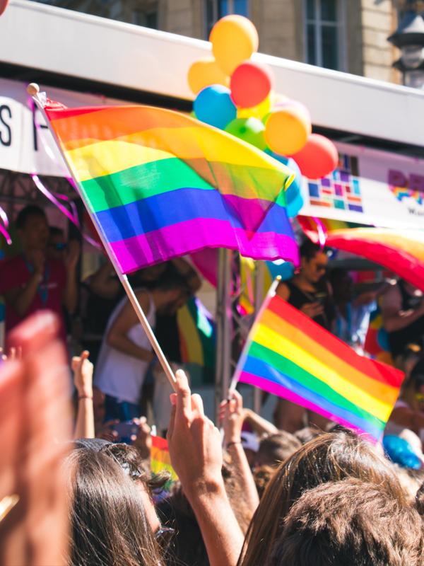 Inequality Around the Corner: Deconstructing Inequality in the Gayborhood
