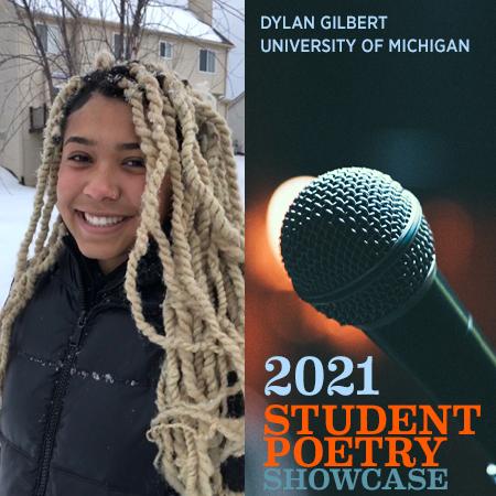2021 Student Poetry Showcase: Dylan Gilbert