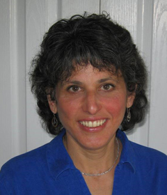 Diane J.  Goodman Ed.D.