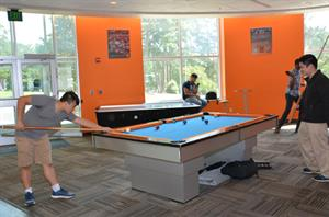 Student Activities Center, Clayton State University