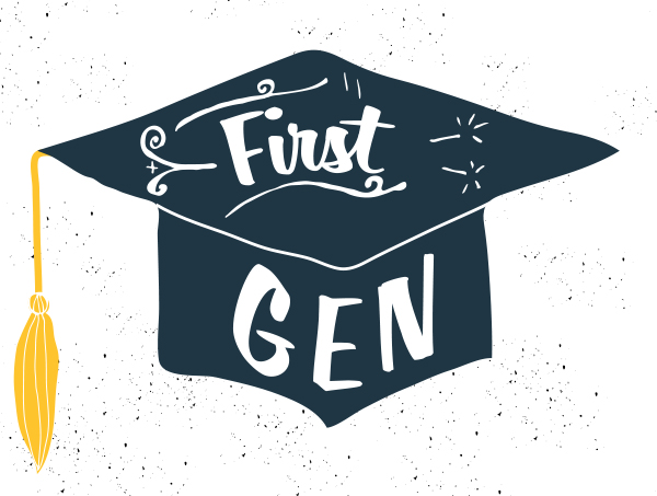 Supporting First Generation Students: Succeeding From a Distance