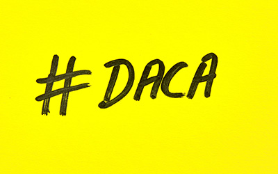 DACA Status Effect on Civic Engagement