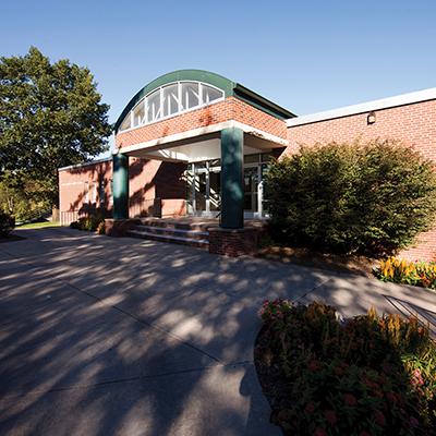 Doane University, Perry Memorial Campus Center