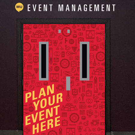 Avoiding Confusion: How Universities Name Their Different Events Departments