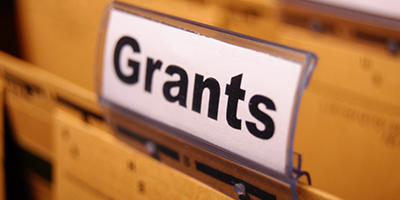 How to Complete a Technology Grant