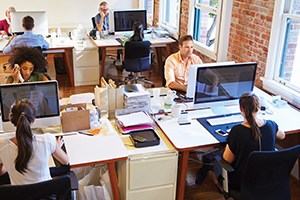 How-To Work in an Open Office Environment