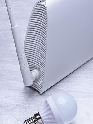 Li-Fi – A Bright Future for Transmitting Data