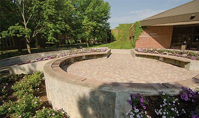Nazareth College, Otto A. Shults Community  Center