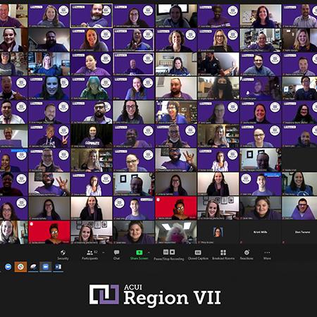 Regional Roundup 2020