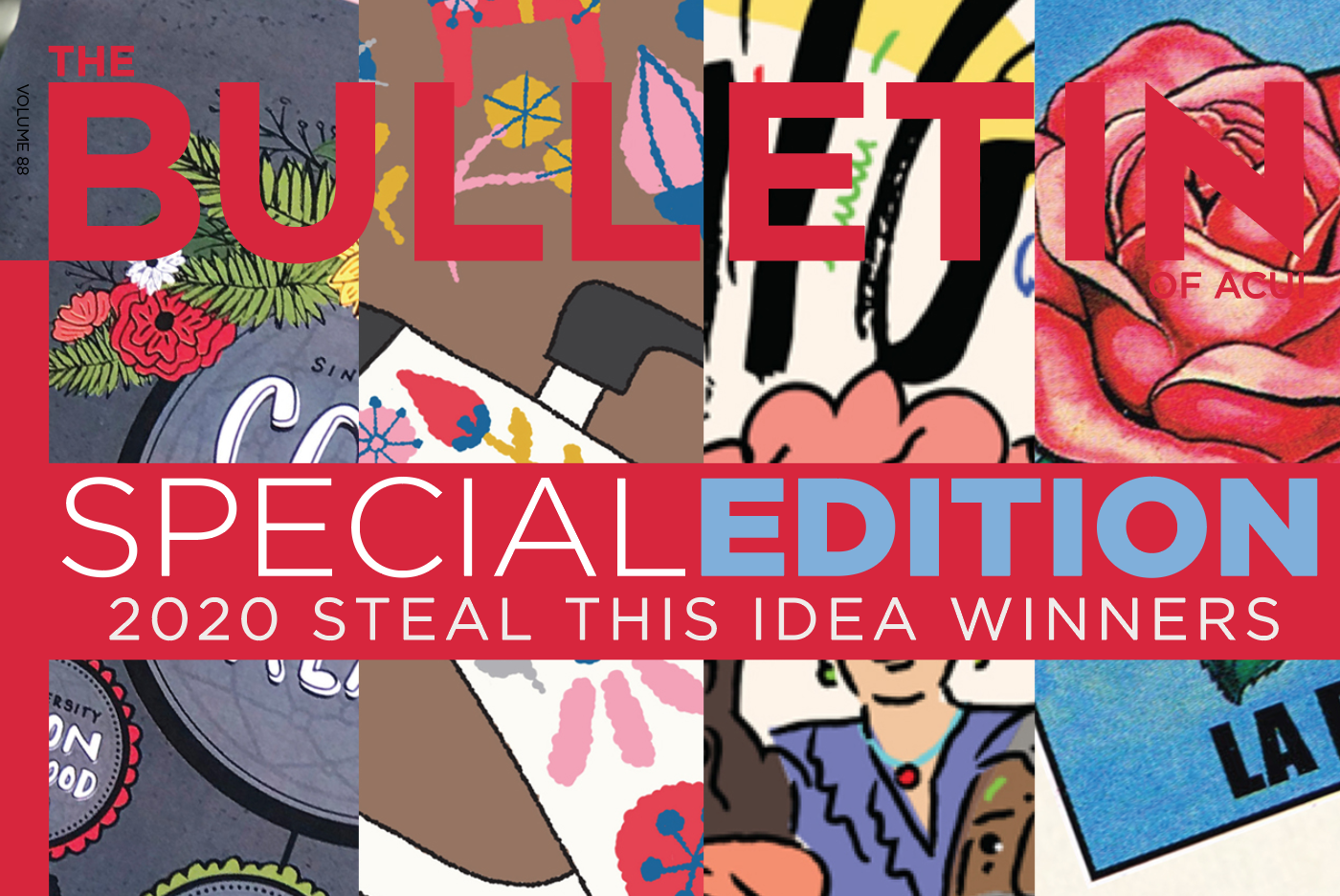 Special Edition: 2020 Steal This Idea Winners Announced