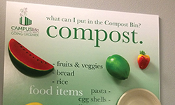 Compost Display