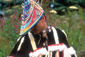 Indigenous Fashion Show
