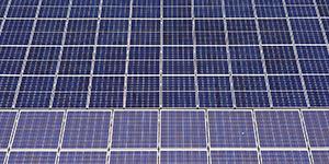 Solar Electric Sidewalk