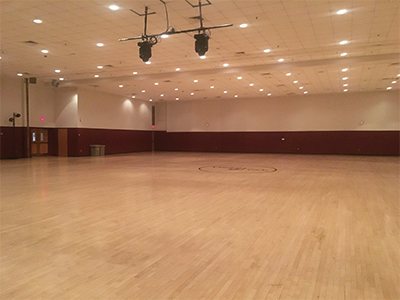 When a Ballroom Renovation Turns into a Capital Project