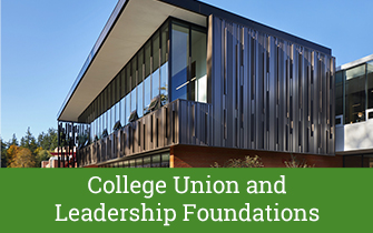 College Union and Leadership Foundations