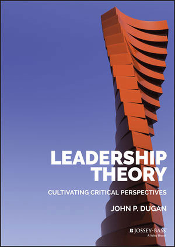 Leadership Theory: A New Book and a New ACUI Badge Program
