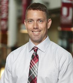 Dr. Matthew Couch