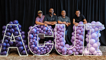 ACUI Volunteers