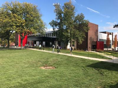 Renovation & Construction Showcase: University of Hartford