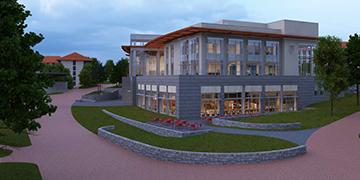 Facilities and Design Showcase