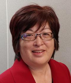 Joanna  Iwata