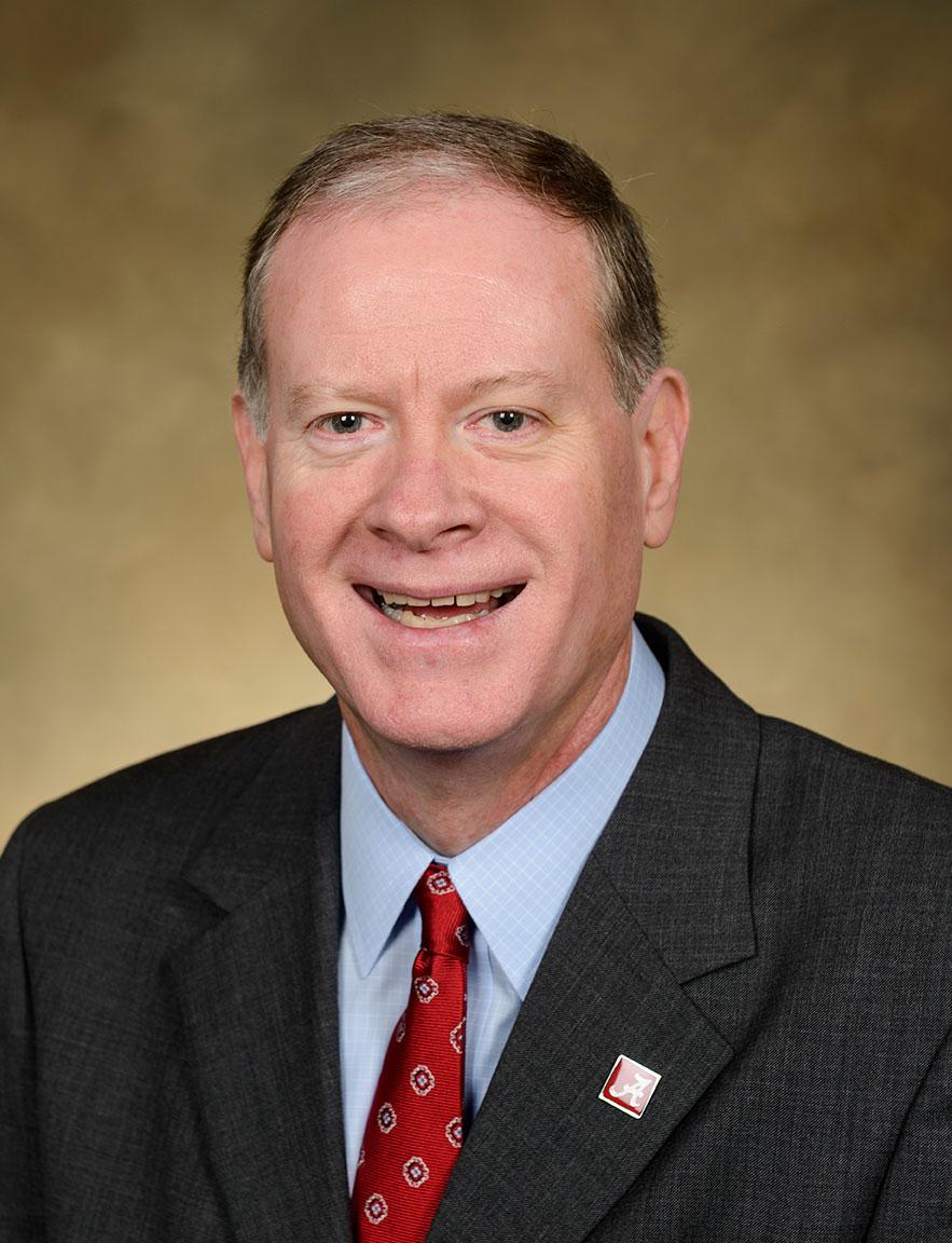 David Grady, Ph.D.