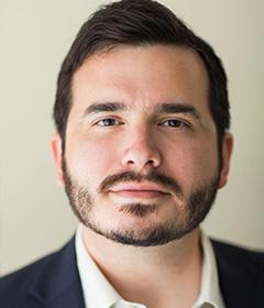 Benjamin Espinoza