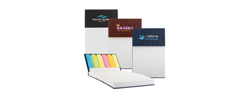 Notepad - NDQ-C Colorjet